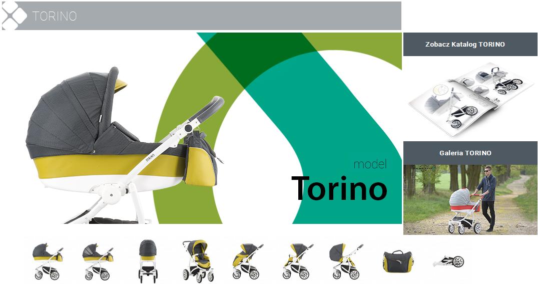 фото коляски Bebetto Torino Chanel