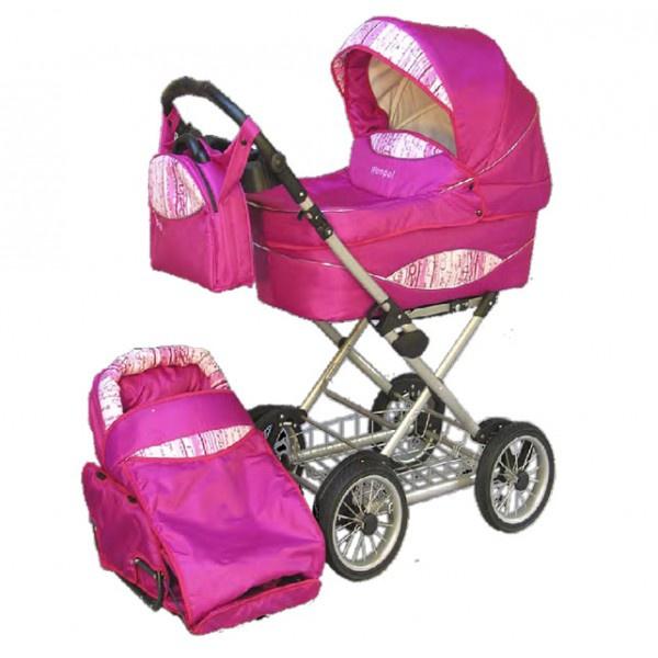 фото коляски 2в1 для детей