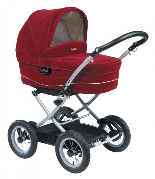фото коляски люльки для новорожденных