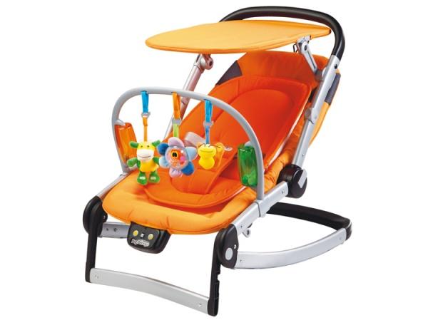 фото шезлонга для новорожденного ребенка