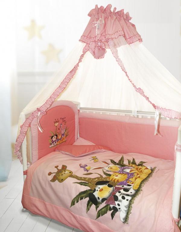 фотография детского постельного белья