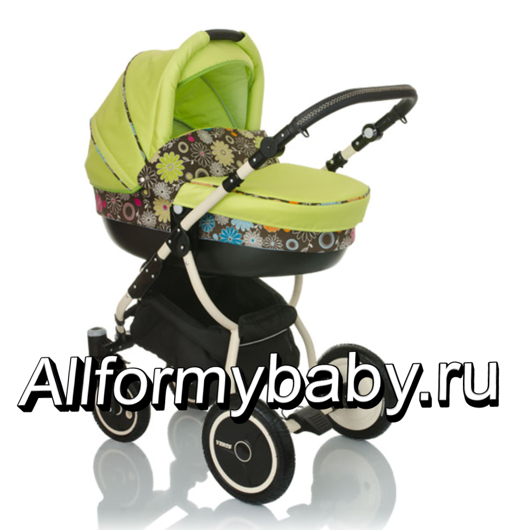 фото детской коляски Lonex Speedy V light  от allformybaby