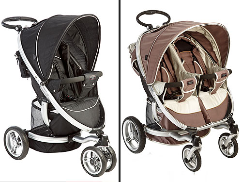 фото Valco Baby Ion For 2