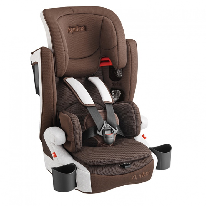 Автомобильные кресла от 9 до 36 кг