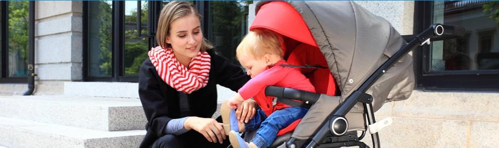 Более того, линейка колясок геоби обещает пополниться рядом универсальных моделей - трансформеров, которые подойдут даже новорожденным малышам