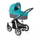 Baby Design Lupo 3 � 1