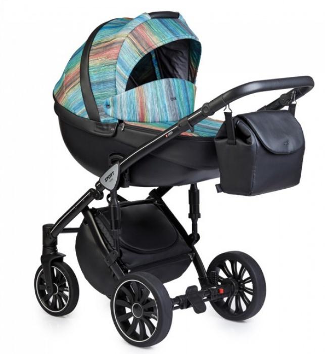 Рейтинг детских колясок 2019 - честный список ТОП лучших колясок и ... 5e7a8bf542