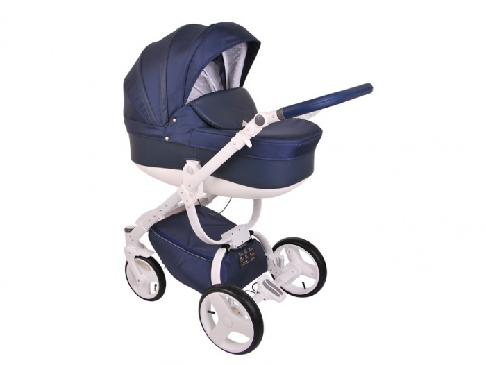 6d28c43444fa8 Lonex Cosmo: фирменные коляски Lonex Cosmo 2 в 1 в официальном магазине