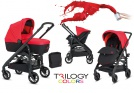 Inglesina Trilogy System Colors 3 � 1