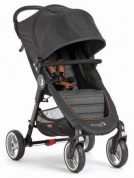 Baby Jogger City Mini Single 4W с бампером